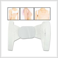 Humpback Correction Belt Popular Body Sculpting Posture Belt Build Perfect Posture White Color HB0202 = 1706378500