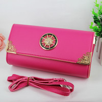 Women Classical Chic Purse Fashion Wallet  On Sale = 4445124740