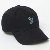 Flip Phone Strapback Dad Hat at PacSun.com