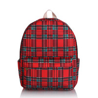 Canvas Backpack = 4887785924