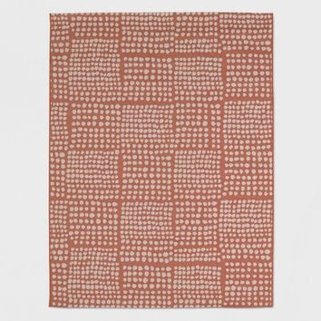 Dot Grid Outdoor Rug - Project 62™