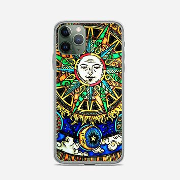 The Moon And Sun Lana Del Rey iPhone 11 Pro Case