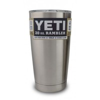 Rambler 20 Vacuum Insulated Tumbler With Lid