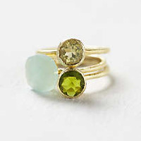 Gracie Stacked Ring