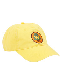 Disney Up Russel Cosplay Curve Brim Hat