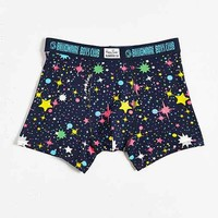 Happy Socks X Billionaire Boys Club Space Boxer Brief
