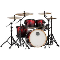 Mapex Armory Series Jazz Rock 5-Piece Drum Shell Pack - Magna Red AR504SBNV