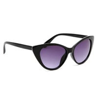 With Love From CA Plain Cat Eye Sunglasses at PacSun.com