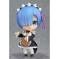 Rem - 3rd Run - Nendoroid - Re:ZERO -Starting Life in Another World- (Pre-order)