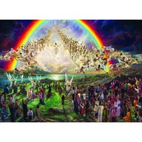 The Blessed Hope Christian Jigsaw Puzzle - Puzzle Haven