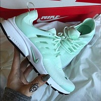 Tagre™ simpleclothesv :NIKE Air Presto Fashion Woman Men Running Sneakers Sport Shoes