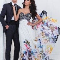 Tony Bowls Evenings TBE11450 at Prom Dress Shop