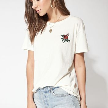Desert Dreamer Where You're Meant To Be T-Shirt at PacSun.com