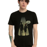 The X-Files Scully's Darkest Secret T-Shirt