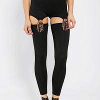 Urban Outfitters - Reverse Claw Legging