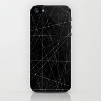 Constellations iPhone & iPod Skin by Dood_L