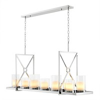 Linear Candle Chandelier | Eichholtz Summit