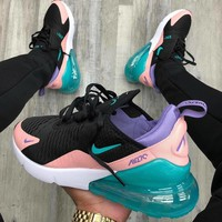Nike Air Max 270 Leisure running shoes