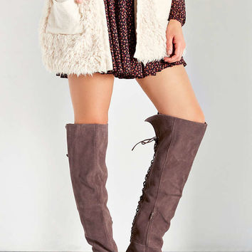 Jeffrey Campbell Birelli Tall Boot - Urban Outfitters