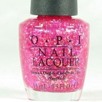 OPI 2011 Summer collection Nice Stems! I Lily Love You