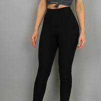 Double Layered Leggings
