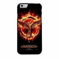 the hunger games mockingjay 2 case for iphone 6 plus 6s plus