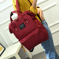 Fashion Casual Unique Large-capacity Computer Backpack School Bag Backpack