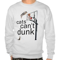 cats cant dunk