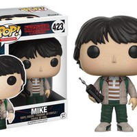Funko Pop TV ST-Mike w/Walkie Talkie 423 13322