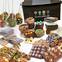 Dylan's Candy Bar Belgian Chocolate-Covered Extravaganza in  Gifts $100 & Up at Dylan's Candy Bar