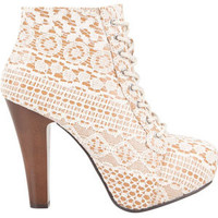 Women's Heels & Wedges: High Heels, Platform Shoes, Wedge Shoes, Gladiator Shoes, Pump Shoes, Platform Pumps – Tillys.com