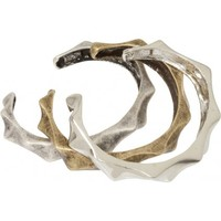 Metal Thorn Cuff - Made Her Think - Designers | 30PonteV.com