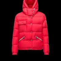 Moncler Women Chantilly Down Jacket
