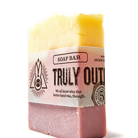 Truly Outrageous Soap Bar