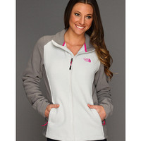 The North Face Women's RDT 300 Jacket High Rise Grey/Pache Grey - Zappos.com Free Shipping BOTH Ways