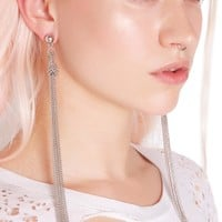 Knot The One Earrings