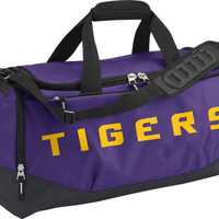 LSU Tigers Training Duffel
