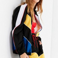 The Ragged Priest Colorblock Track Jacket | Urban Outfitters