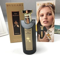 Bvlgari MADEMOISELLE, Eau de Parfum Spray for Women and Men Perfect Gift Elegant Daytime and Casual