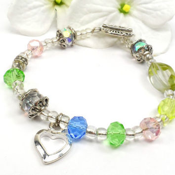 Bracelet for Sister in Law, Unique Sister Law Birthday Gift