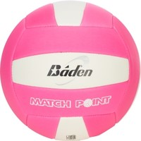 Baden Pink Matchpoint Outdoor Volleyball - Dick's Sporting Goods