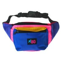 X80® Neon Fanny Pack