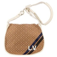 Louis Vuitton Amman Crossbody Bag