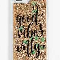 Iridescent Weed Print Phone Case for iPhone 6/6s/7/8