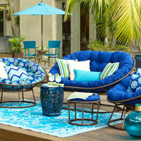 Outdoor Furniture Collections: Wicker, Metal & Wood | Pier 1 Imports