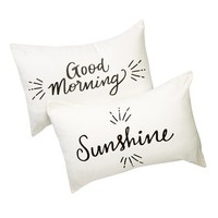 Nordstrom Rack | Printed Pillowcases - Set of 2 | Nordstrom Rack