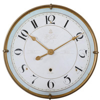High Pointe Furnishings, Tristian Wall Clock