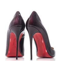 So Kate 120mm point-toe shoes | Christian Louboutin | MATCHESF...