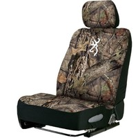 Browning Mossy Oak Break-Up® COUNTRY Low-Back Neoprene Seat Cover