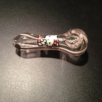 hello kitty pipe FREE SHIPPING